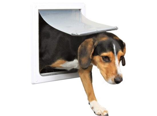 Koiran ovi läppä - Koirankopin luukku