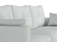 kestävä sohva koiraperheeseen