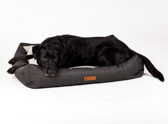 koirantassu laadukas reunallinen pehmeä koiranpeti-6
