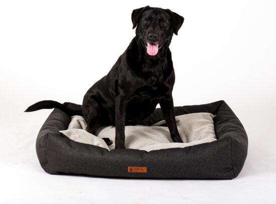 koirantassu laadukas reunallinen pehmeä koiranpeti-7