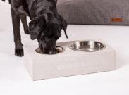 koiran ruokakuppi betoni – kuppiteline-2
