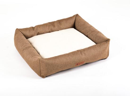 koirantassu laadukas reunallinen pehmeä koiranpeti-9