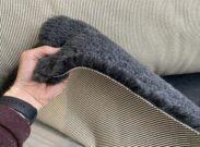 koiran alusta autoon - matto koiratalouteen